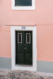Les portes de Lisbonne