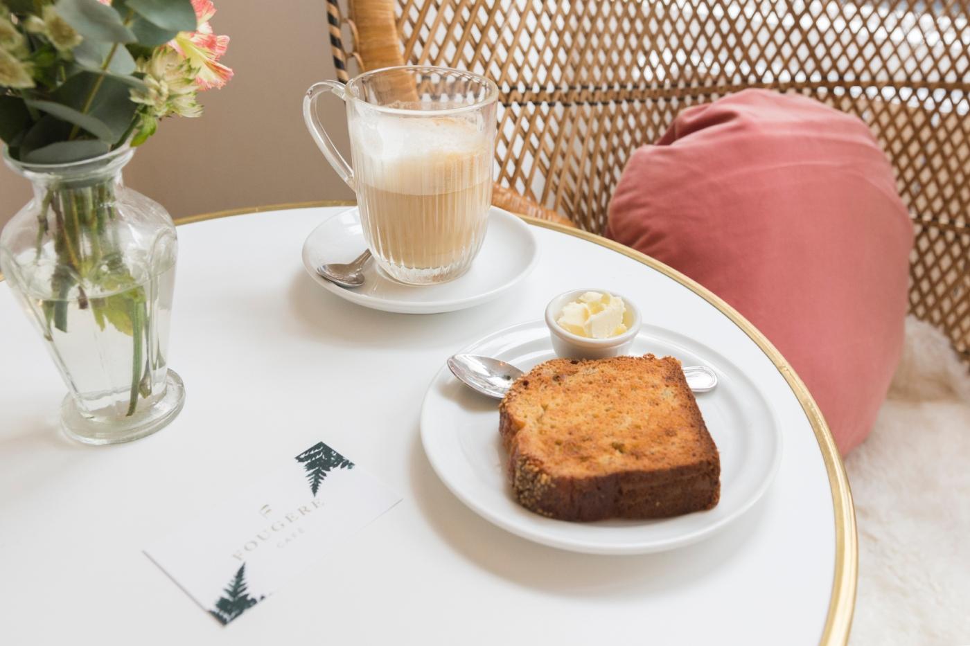 Fougère Café