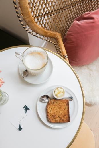 Fougère Café.