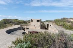 Un site historique et militaire est à découvrir dans le Parc National de Point Nepean.
