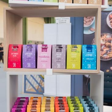 Les prototypes de la gamme grand public de chez Esprit Gourmand.