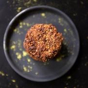 Un petit granola cookie crousti-moelleux ?