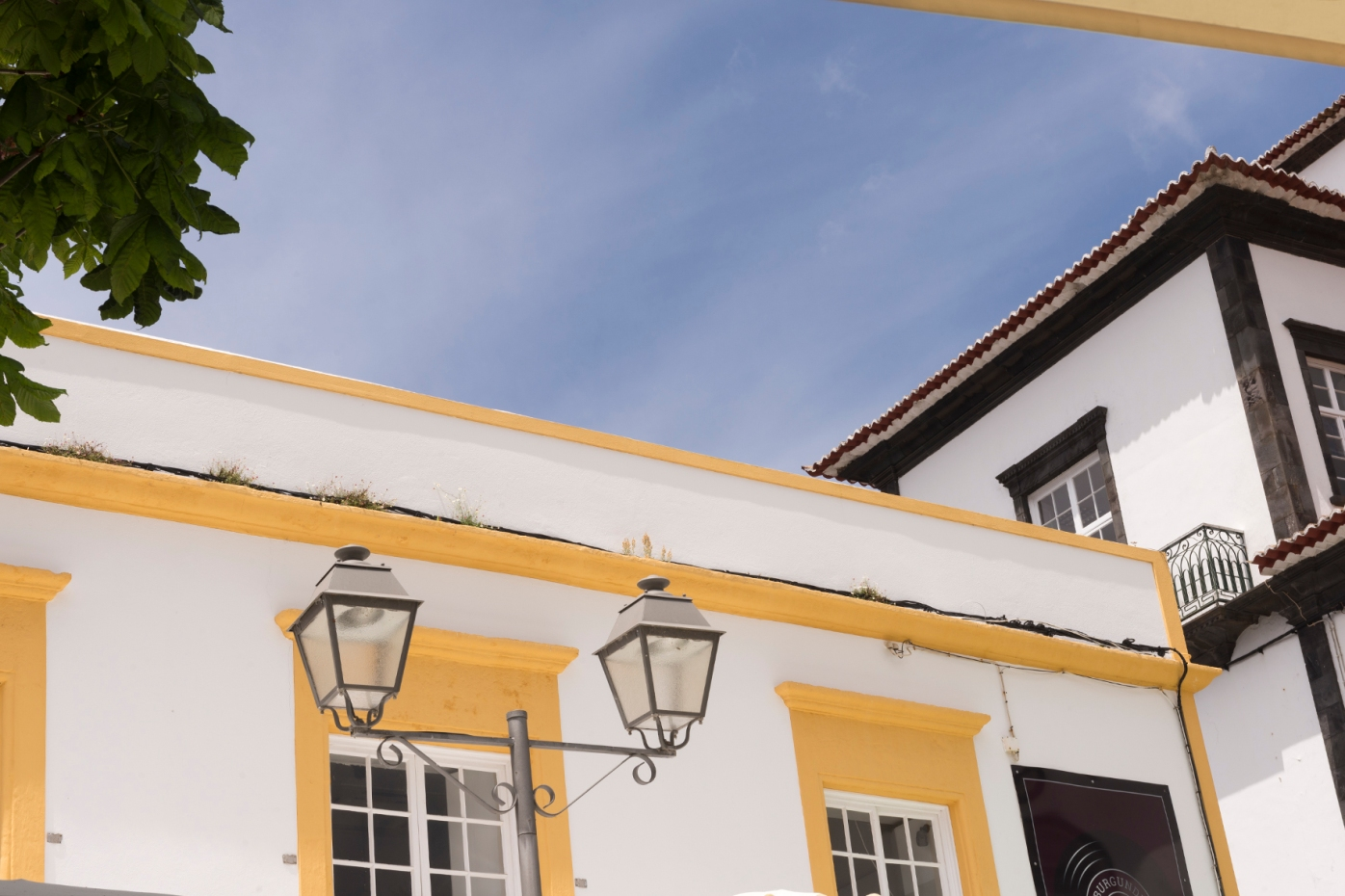 Les couleurs du Portugal.
