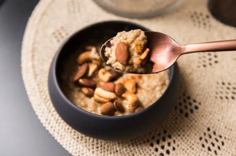 Porridge aux épices ChaÏ.