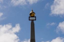 Statue 888 à Melbourne.