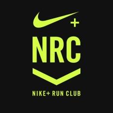 Application Nike + Run Club