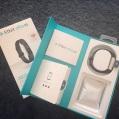 Ma montre Fitbit Alta