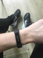 Fitbit + Nike pour une course au top.