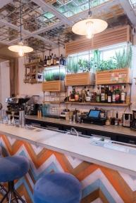 Restaurant Bar à cocktail MINO