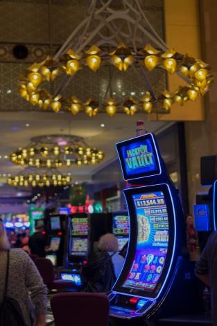 Casino de Melbourne à Southbank